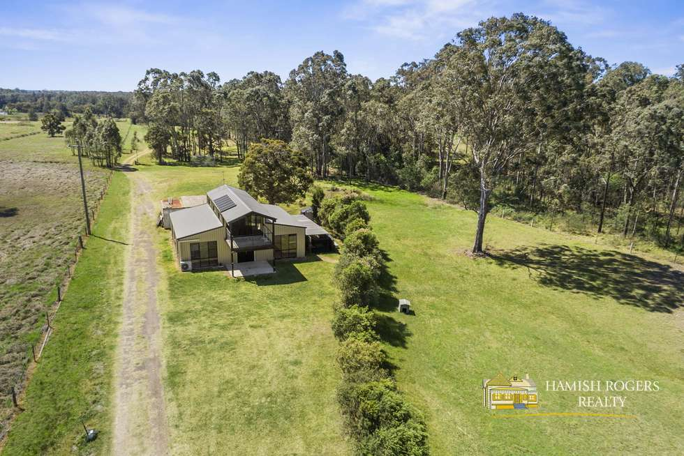 Fifth view of Homely acreageSemiRural listing, 159 Pitt Town Dural Road, Pitt Town NSW 2756