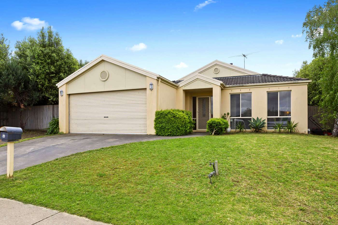 Main view of Homely house listing, 43 Tintagel Way, Mornington VIC 3931
