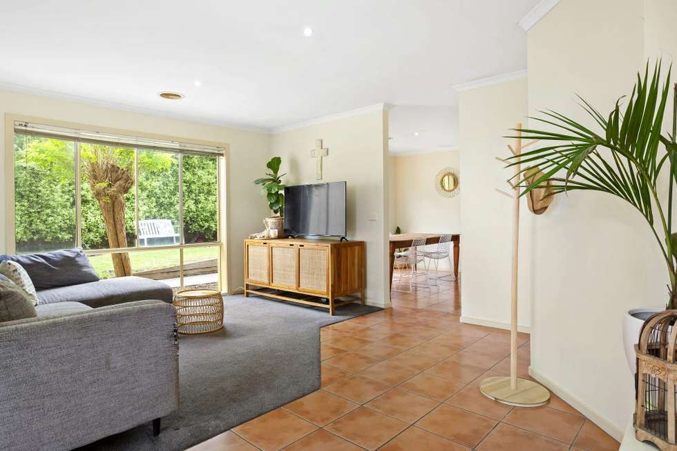 Second view of Homely house listing, 43 Tintagel Way, Mornington VIC 3931