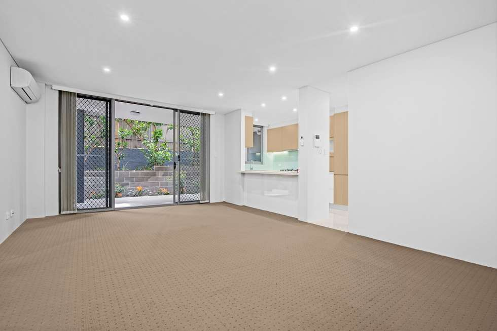 Second view of Homely blockOfUnits listing, 1-14 1-3 Nielsen Avenue, Carlton NSW 2218