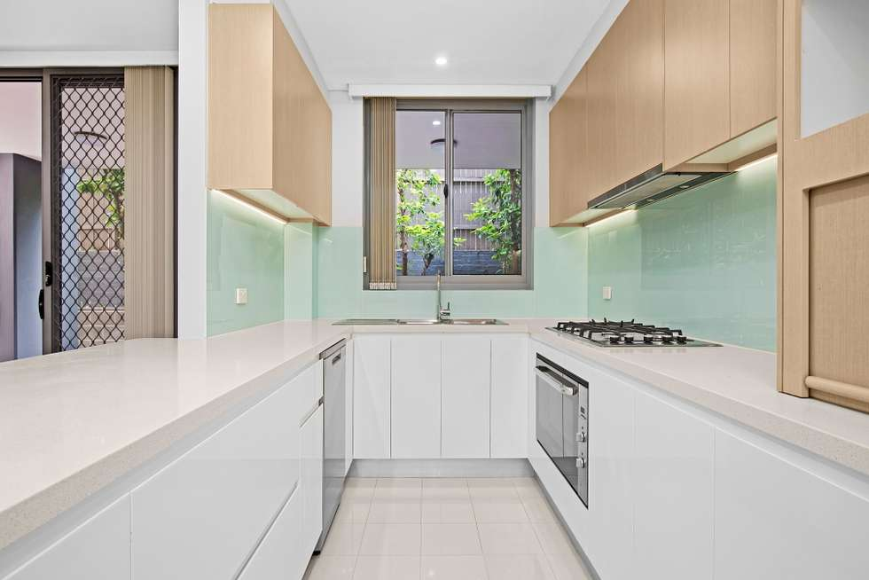 Third view of Homely blockOfUnits listing, 1-14 1-3 Nielsen Avenue, Carlton NSW 2218