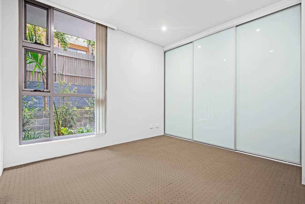 Fourth view of Homely blockOfUnits listing, 1-14 1-3 Nielsen Avenue, Carlton NSW 2218