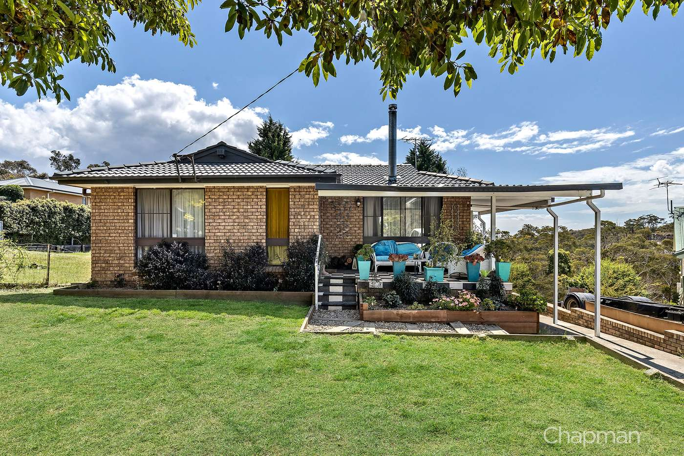 Main view of Homely house listing, 4 Bridge Lane, Woodford NSW 2778