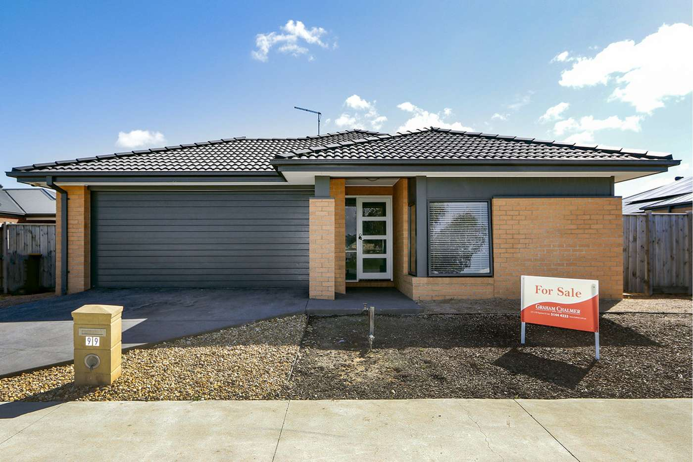 Main view of Homely house listing, 99 Hobson Street, Stratford VIC 3862