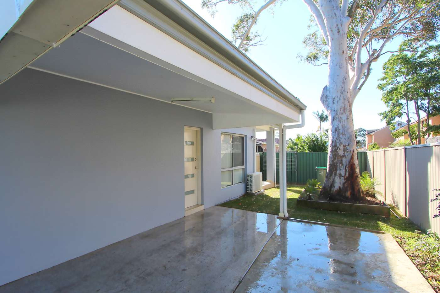 Main view of Homely house listing, 8a Dyinda Place, Miranda NSW 2228
