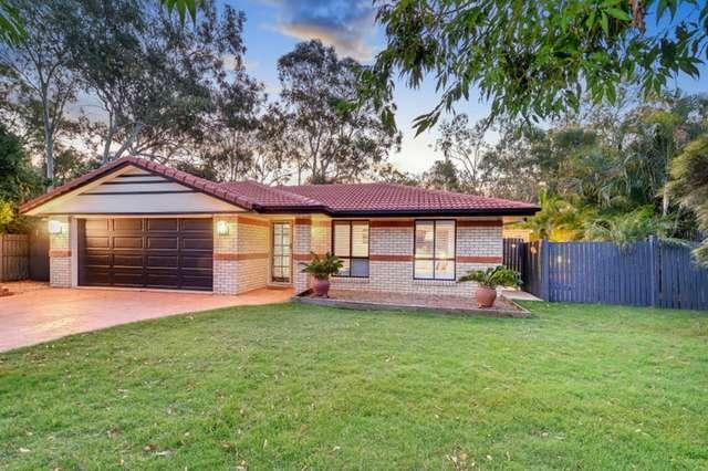 101 Hilliards Park Drive, Wellington Point QLD 4160