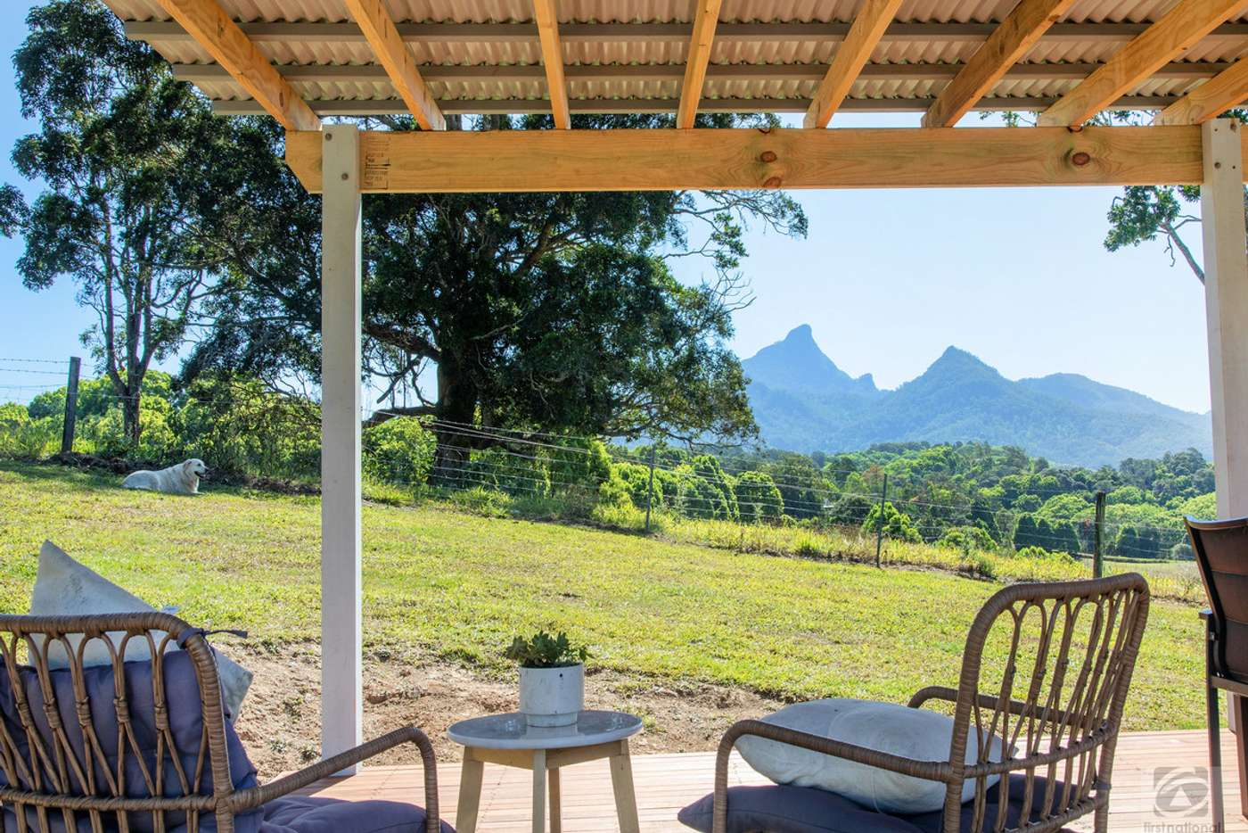 Main view of Homely acreageSemiRural listing, 90 Malabar Avenue, Smiths Creek NSW 2484