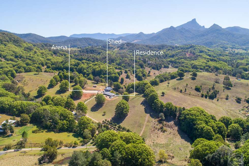 Second view of Homely acreageSemiRural listing, 90 Malabar Avenue, Smiths Creek NSW 2484