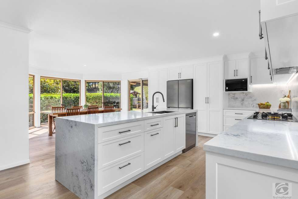 Third view of Homely acreageSemiRural listing, 90 Malabar Avenue, Smiths Creek NSW 2484