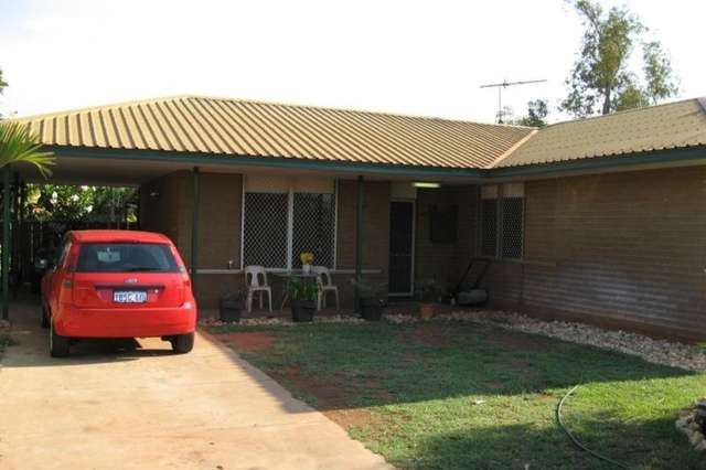 3 Wangara Crescent, South Hedland WA 6722