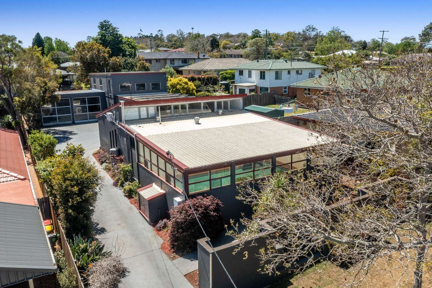 Main view of Homely house listing, 3 Olsen Street, Rangeville QLD 4350
