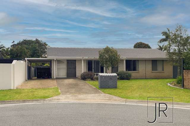 16 Pitta Place, Burleigh Waters QLD 4220