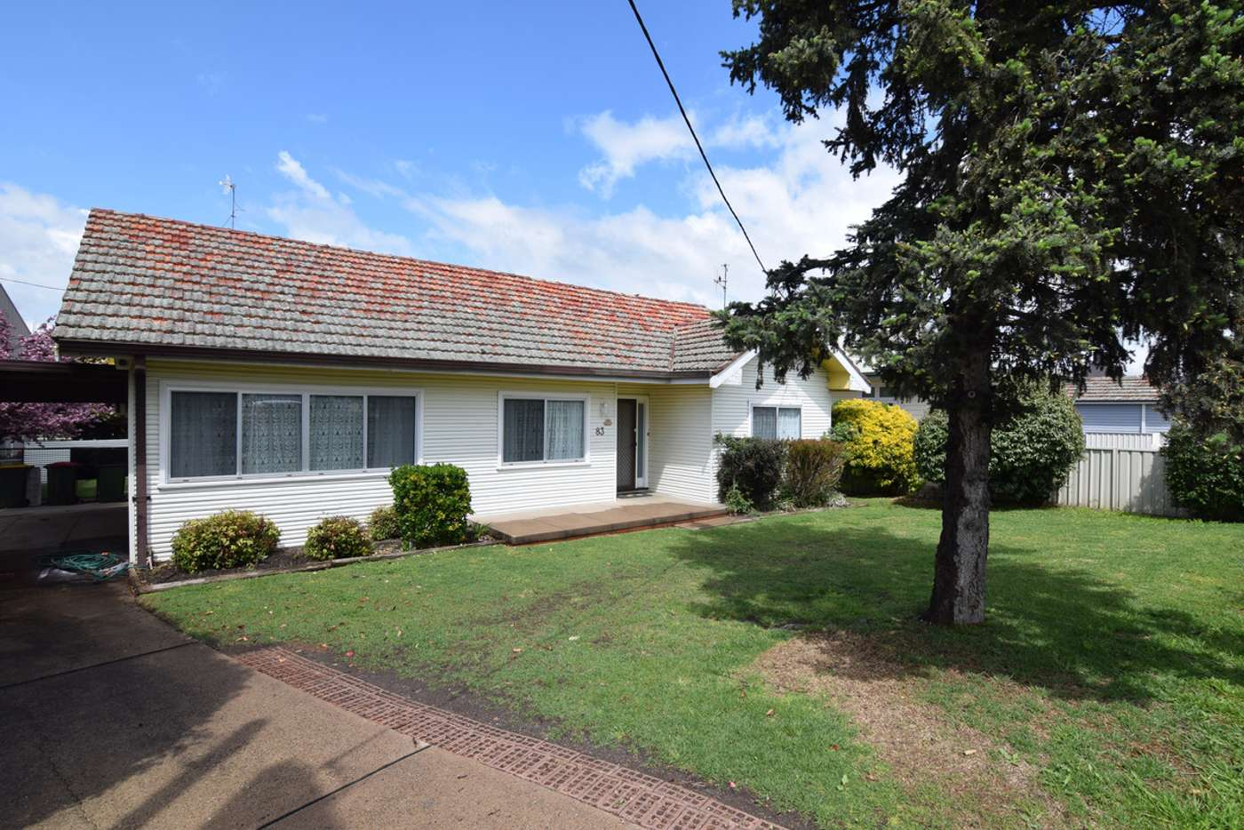 Main view of Homely house listing, 83 Sydney Road, Kelso NSW 2795