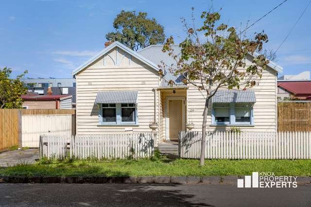 29 Downing Street, Oakleigh VIC 3166