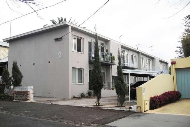 6/2 Pevensey Street, Geelong VIC 3220