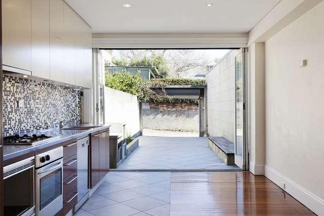 12 Moncur Street, Woollahra NSW 2025