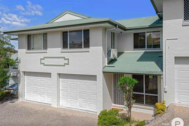 4/16 Hill Crescent, Carina Heights QLD 4152