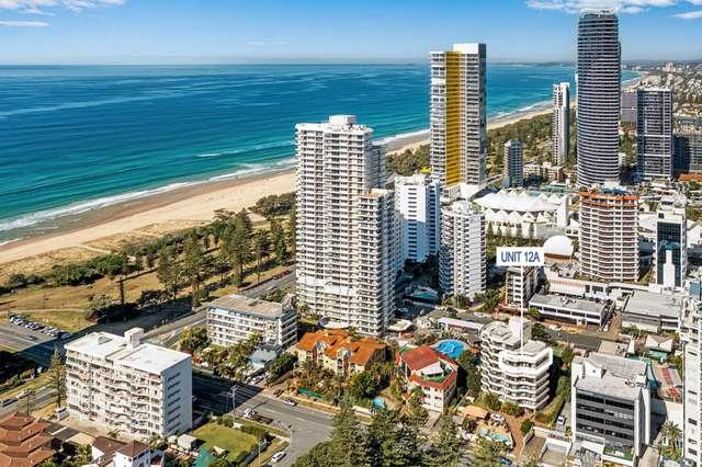 13/12-14 Queensland Avenue, Broadbeach QLD 4218