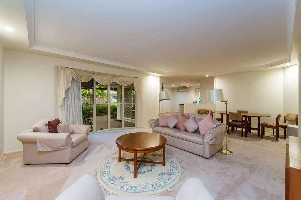 Fifth view of Homely house listing, 26 Edgeworth Place, Helensvale QLD 4212