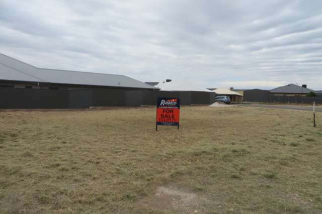 Lot 107 Reinke Court, Blyth SA 5462