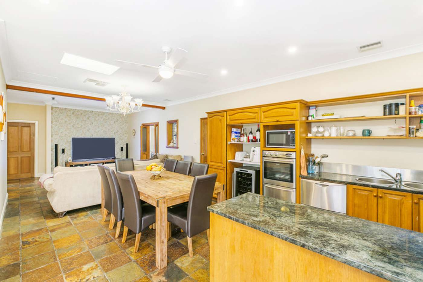 Sixth view of Homely house listing, 15 Eyre Street, Seaview Downs SA 5049