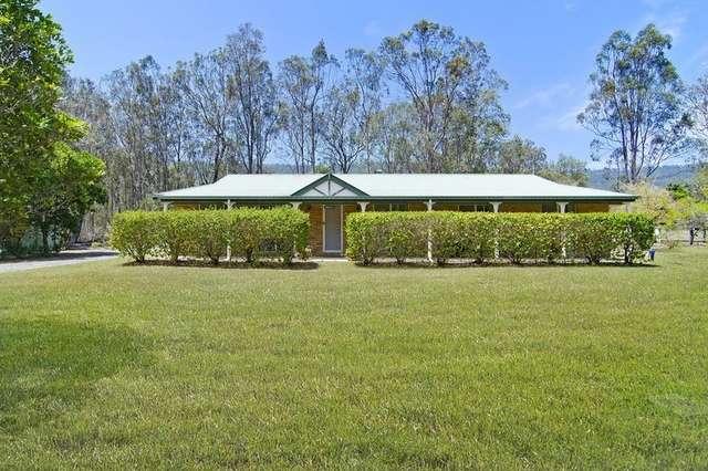 2 Mahony Road, Wonglepong QLD 4275