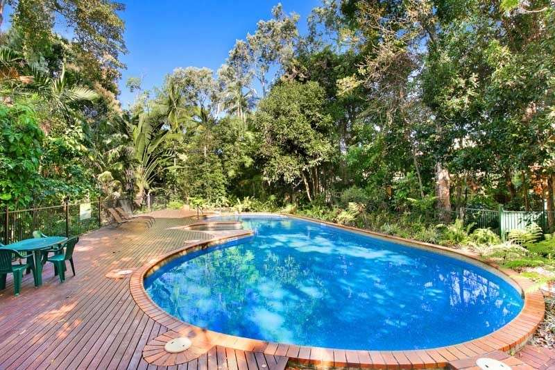 Main view of Homely apartment listing, 44/5-15 McGregor Street, Mooroobool, QLD 4870