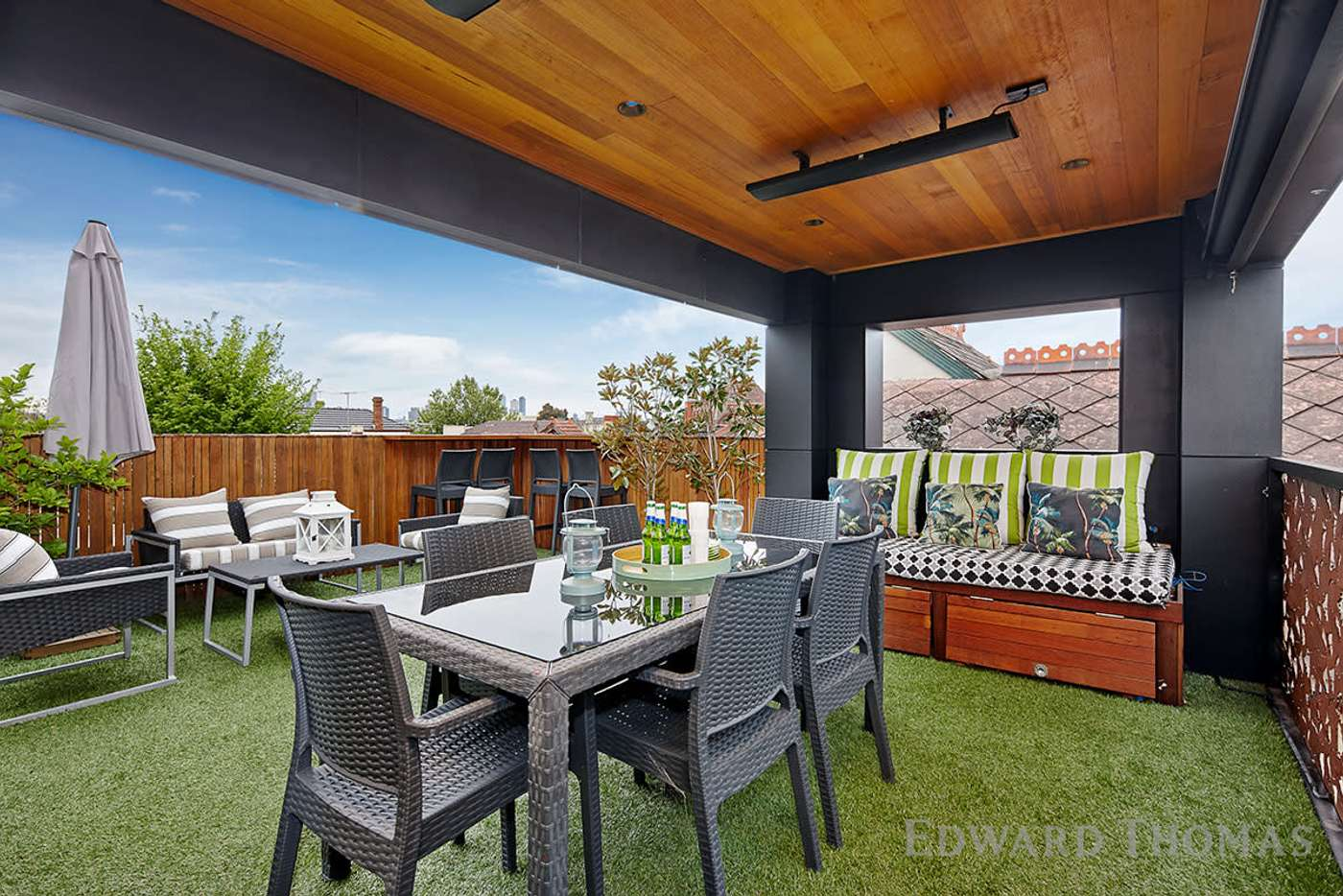 Fifth view of Homely house listing, 548 Macaulay Road, Kensington VIC 3031
