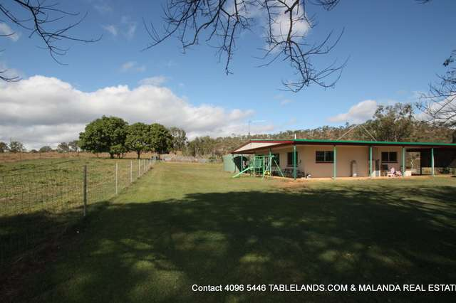 F503  199 GEORGE FABRIS Road, Chewko QLD 4880