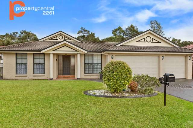 10 Boat Harbour Close, Summerland Point NSW 2259