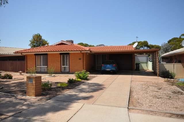 7 Anderson Crescent, Port Augusta West SA 5700