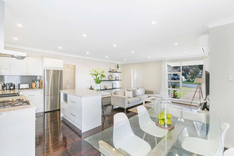 Third view of Homely house listing, 61 Eyre Street, Seaview Downs SA 5049