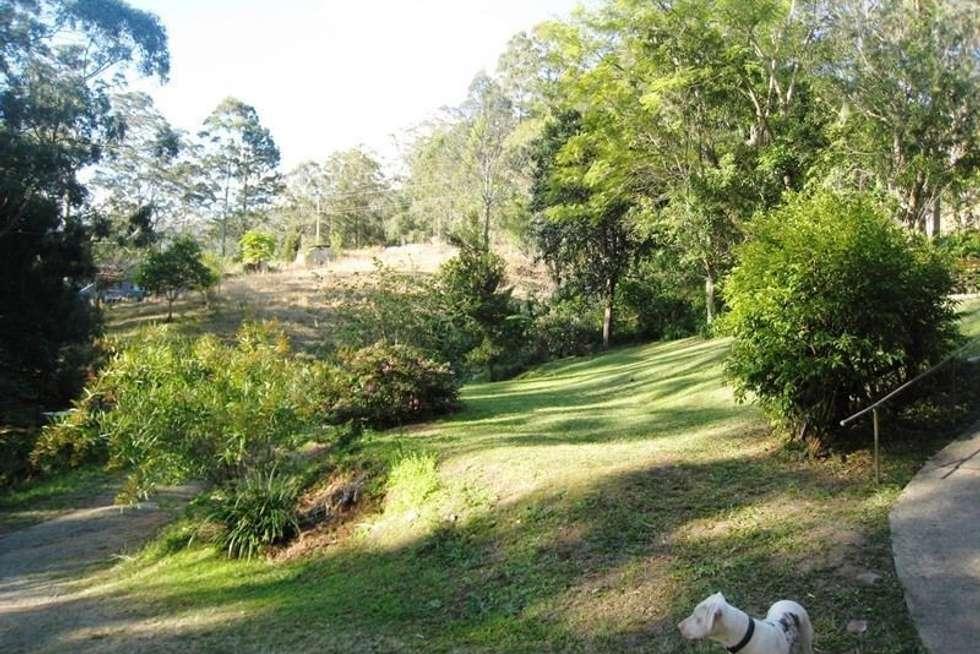 Third view of Homely house listing, 2925 Nerang Murwillumbah Road, Natural Bridge QLD 4211