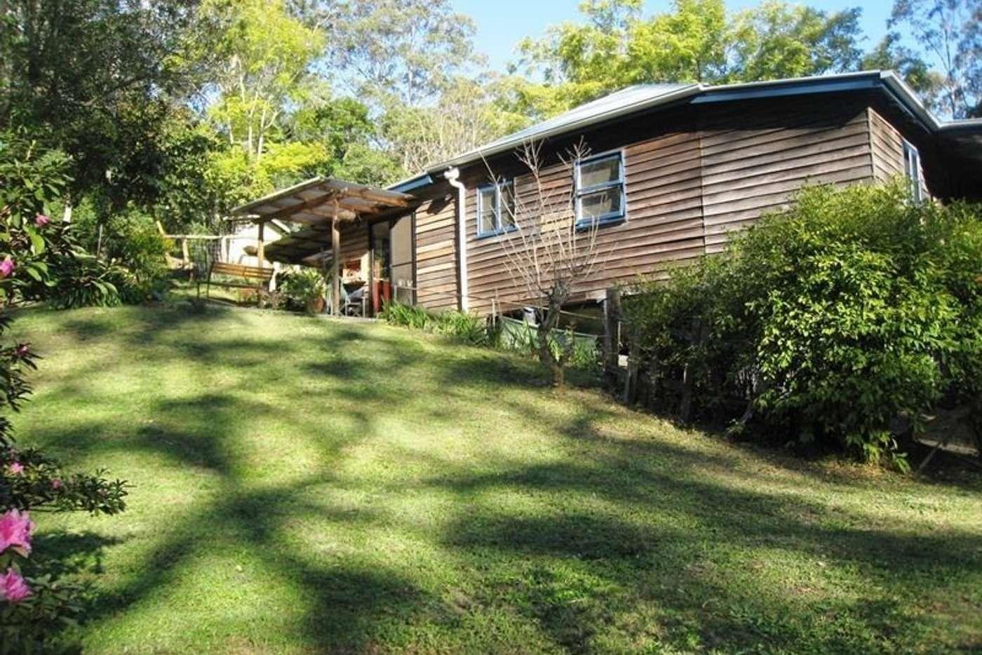 Main view of Homely house listing, 2925 Nerang Murwillumbah Road, Natural Bridge QLD 4211