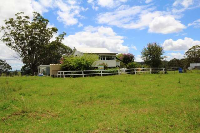 231 Gould Hill Road, Veresdale QLD 4285