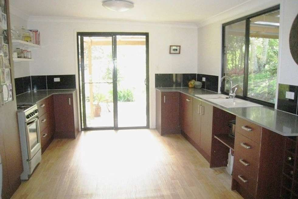 Fifth view of Homely house listing, 2925 Nerang Murwillumbah Road, Natural Bridge QLD 4211