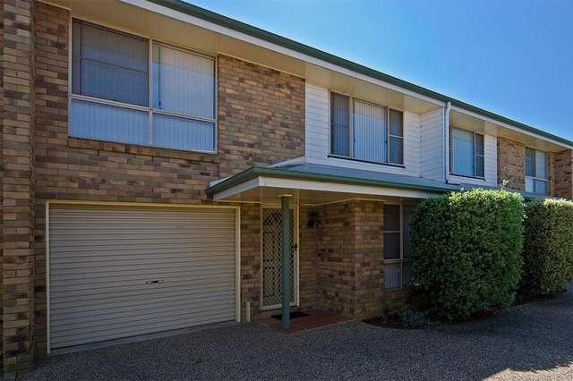 3/21 Kenric Street, Toowoomba City QLD 4350