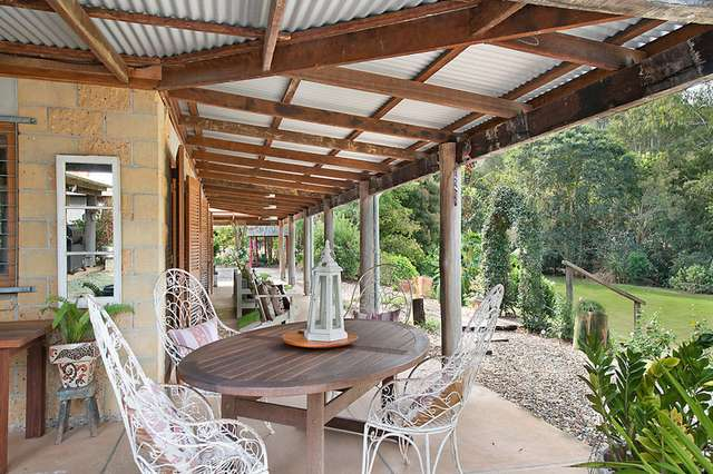 119 Greggs Road, Samford Valley QLD 4520