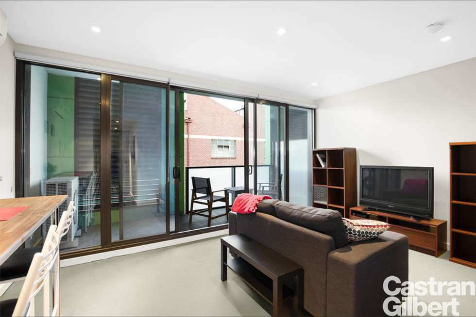 Second view of Homely apartment listing, 104/839 Dandenong Road, Malvern East VIC 3145