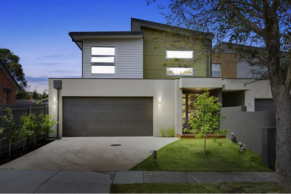 Second view of Homely townhouse listing, 11 Karella Crescent, Mornington VIC 3931