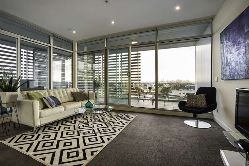Fourth view of Homely apartment listing, 601/793 Burke Road, Hawthorn East VIC 3123