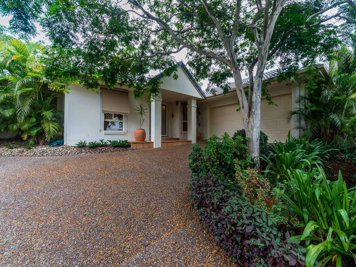 Main view of Homely house listing, 26 Edgeworth Place, Helensvale, QLD 4212