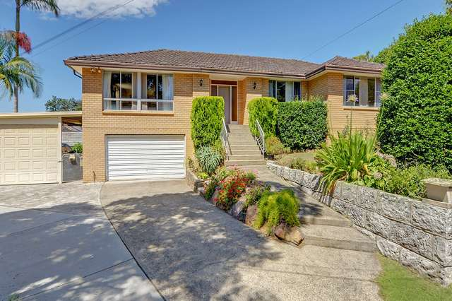 24 Fairy Dell Close, Westleigh NSW 2120