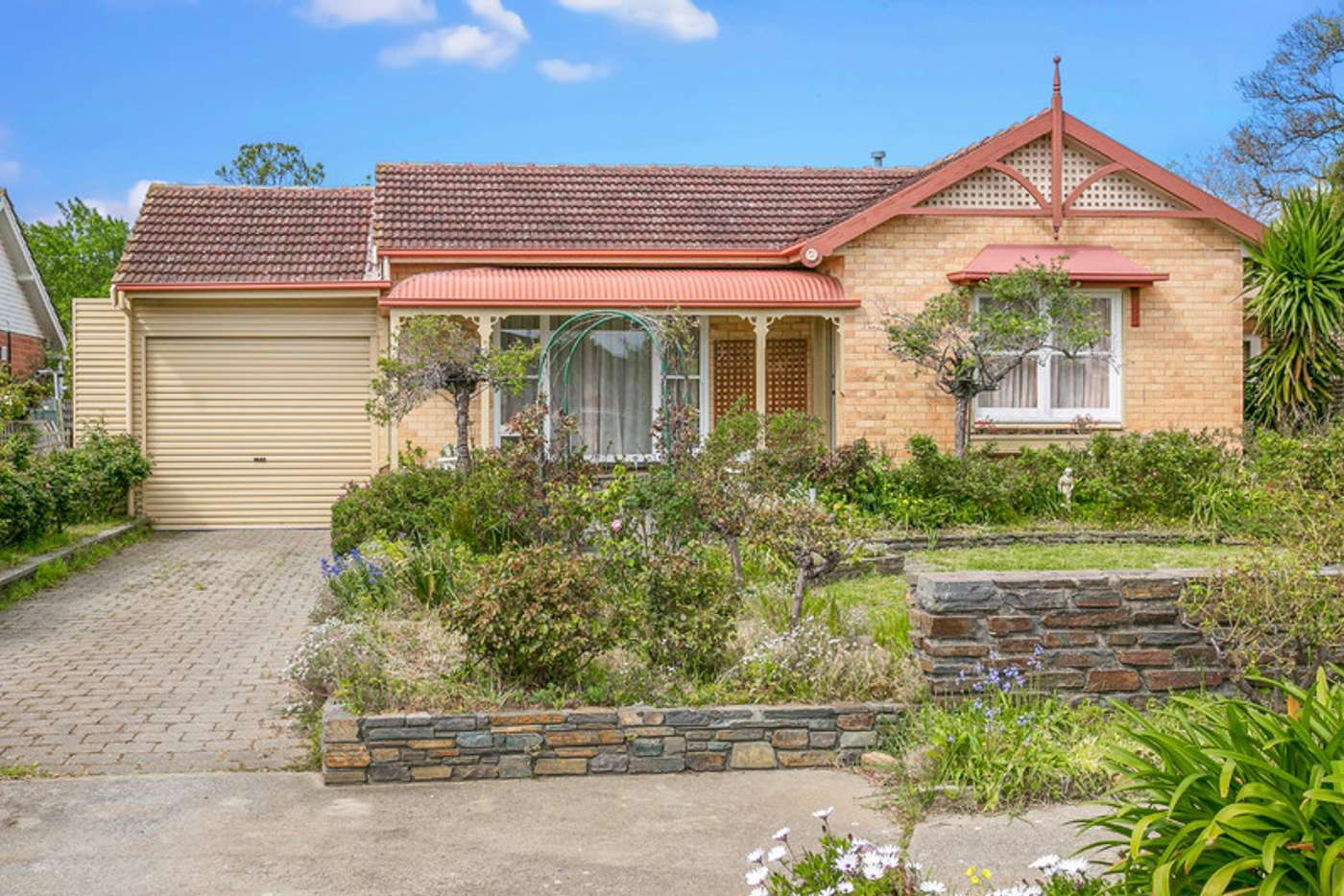 Main view of Homely house listing, 15 Eyre Street, Seaview Downs SA 5049