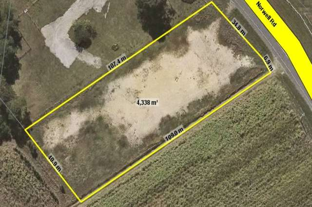 LOT 2 Norwell Road, Norwell QLD 4208