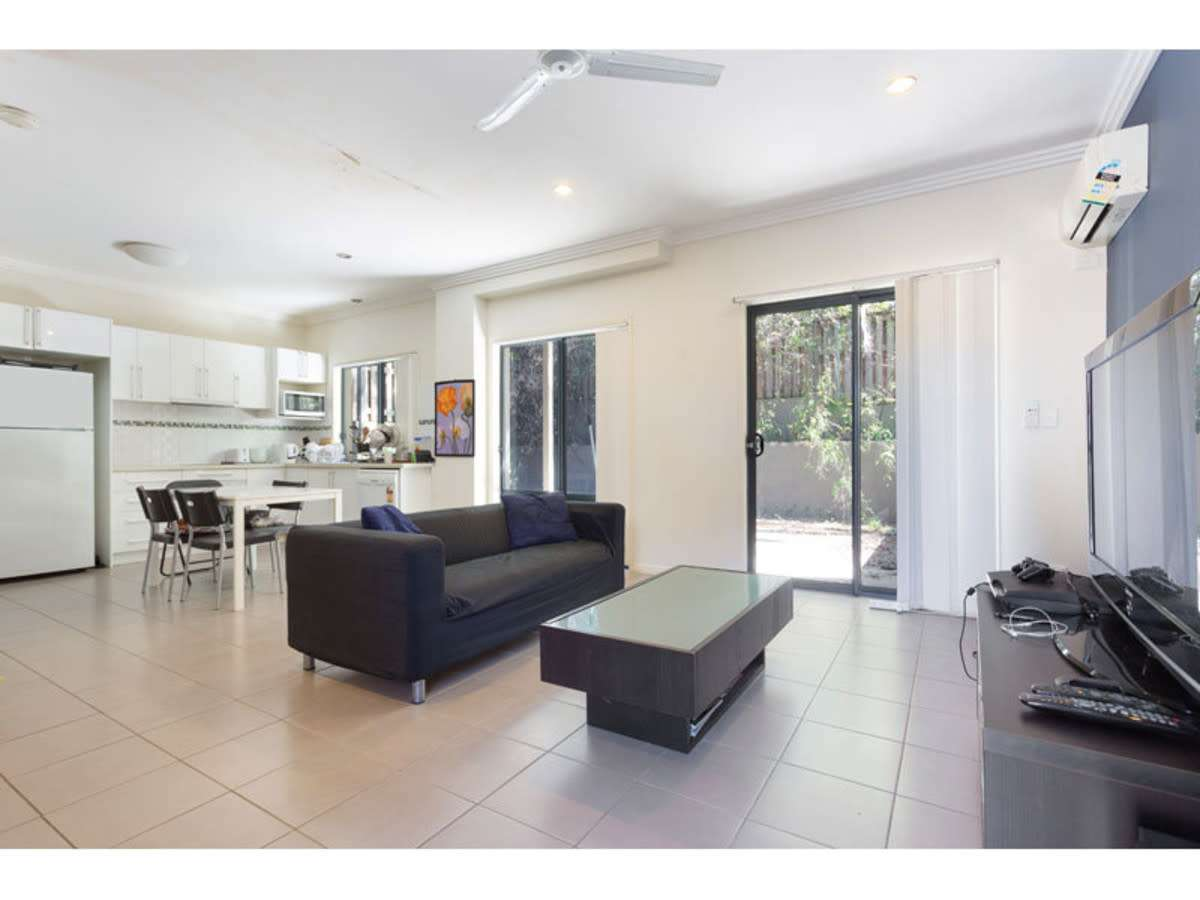 Main view of Homely block of units listing, 41A Warren Street, St Lucia, QLD 4067