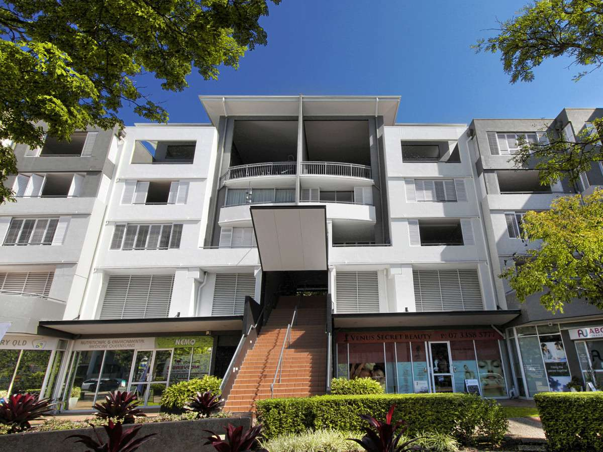 Leased Apartment 68/40 Chermside Street, Teneriffe, QLD ...