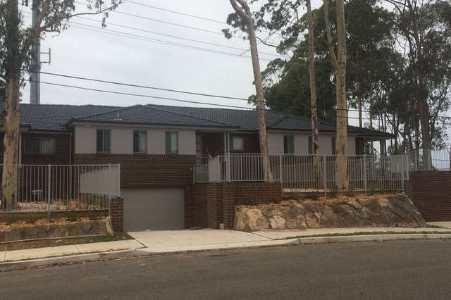 1 - 3 2 Russell Street, Baulkham Hills NSW 2153