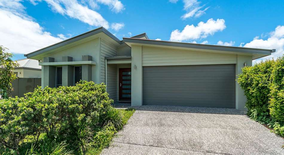 4 Casuarina Way