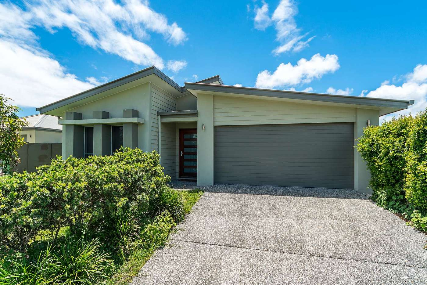 Main view of Homely house listing, 4 Casuarina Way, Helensvale QLD 4212
